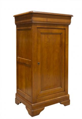 Petit Fromager ou meuble de rangement  en Merisier massif de style Louis Philippe  SEULEMENT 1 DISPONIBLE